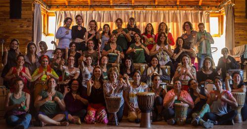 Bariloche: Festival Mujeres a la Patagonia