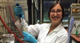 """Investigadora del CONICET: Premio Internacional L'Oréal-UNESCO """"Por las Mujeres en la Ciencia"""""""