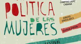 Los modos de hacer política de las mujeres. Conversatorio latinoamericano