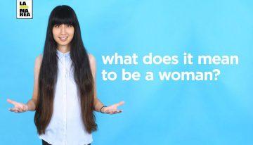 Soy trans, pero eso no significa que nací en el cuerpo incorrecto.