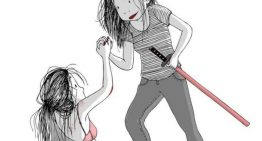 No es sólo acoso, es violencia disciplinante y patriarcal