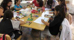 Chile tiene su primera escuela para niñas y niños trans