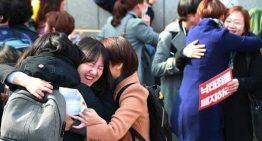 Luego de una prohibición de 66 años, Corea del Sur legalizará el aborto