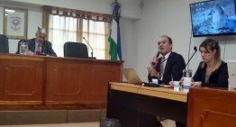 La Fiscalía solicitó que el médico Rodríguez Lastra sea declarado culpable