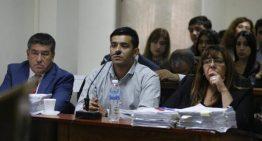 Urgente: Dictan prisión perpetua para el femicida Damian Ortega