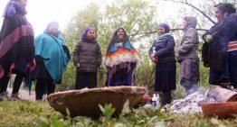 Tiempo de mujeres mapuches levantándose en sus territorios