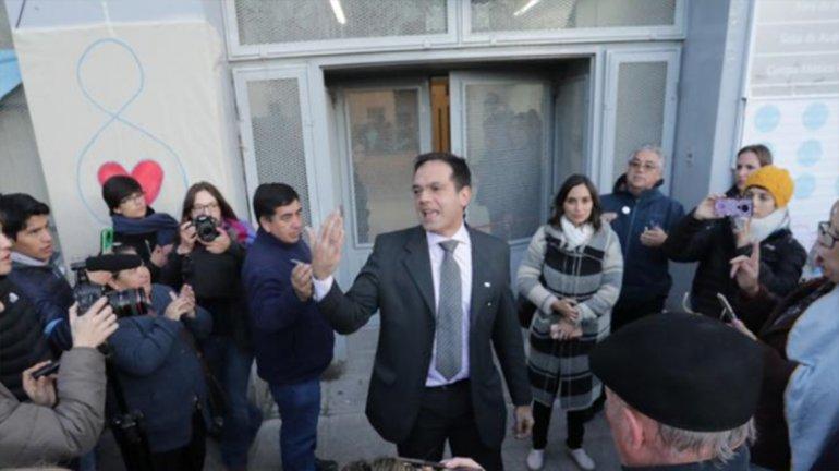Rodriguez Lastra culpable. Un antecedente histórico