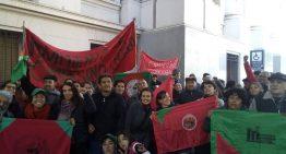 La Resistencia Campesina le bajó el precio al remate del campo La Libertad