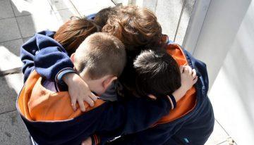 La historia de Tito, el niño trans marplatense que rectificó su partida