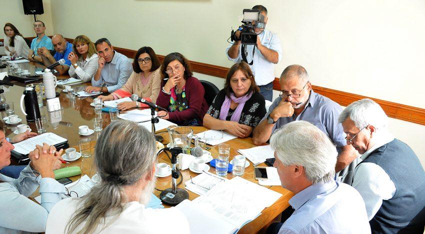 La Universidad Nacional de Río Cuarto aprobó el protocolo contra violencia de género.