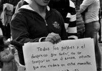 Frente al abuso policial y la violencia patriarcal: FURIA TRAVESTI SIEMPRE