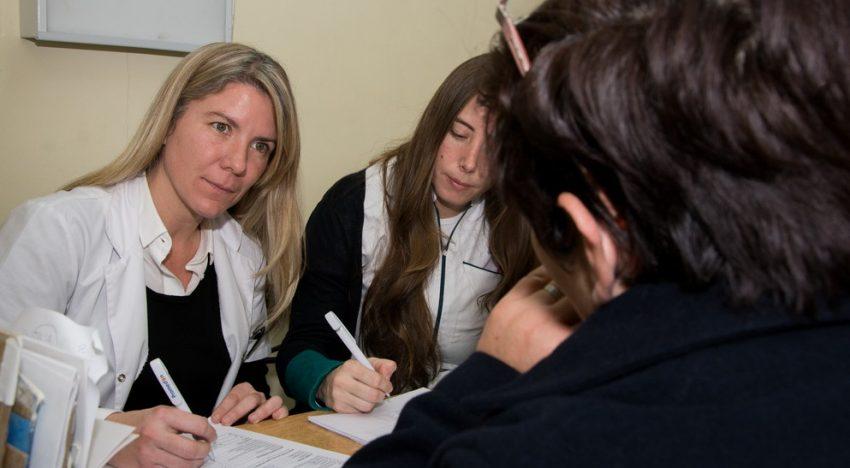 Comenzó la Semana de la Incontinencia Urinaria Femenina Tendrá lugar hasta el viernes 28 de junio