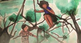 Encantadas – la película que retrata las luchas de las Mujeres en la Amazonía