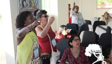 Mujeres: Territorios y cuerpos en resistencia. Reflexiones del Foro Social Panamazónico