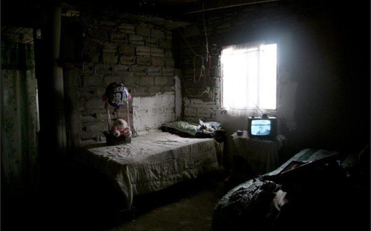 Cómo se retrata la ausencia de las mujeres desaparecidas en México