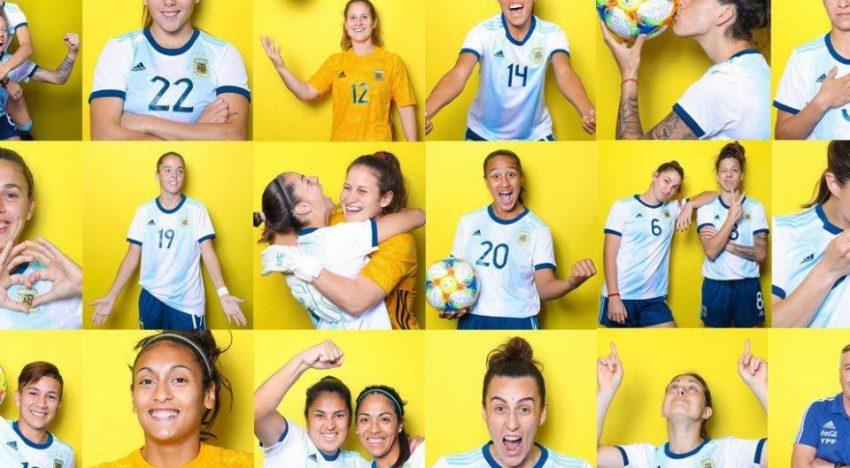 Mundial de Fútbol Femenino: cuándo y dónde ver a Argentina, cómo es el historial y cuáles son las expectativas
