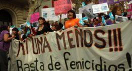 Córdoba es la tercera provincia con más femicidios en el país
