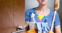 Le tiene que pagar 8 millones de pesos a su ex porque durante casi 30 años ella se dedicó a las tareas del hogar