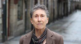 """""""Que nuestro bienestar no se construya sobre el sufrimiento de los otros"""": Silvia Federici"""