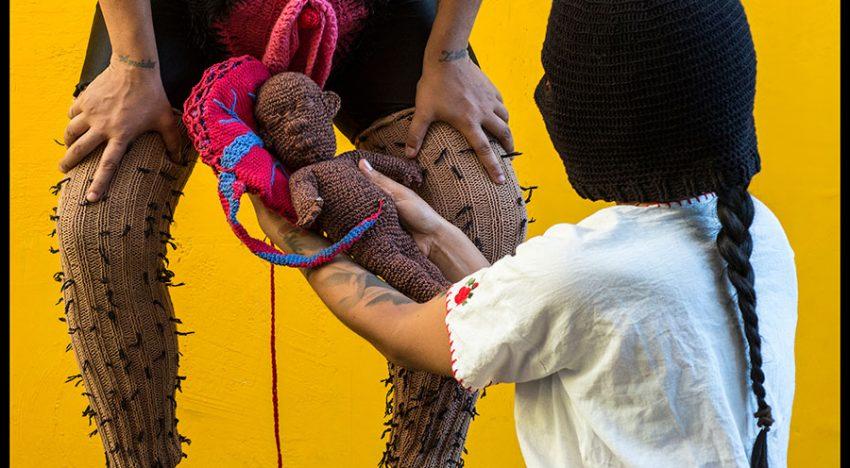 Día de la obstetricia: ser partera hoy en América Latina