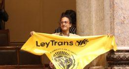Fracasó campaña para derogar ley trans en Uruguay: no habrá referéndum