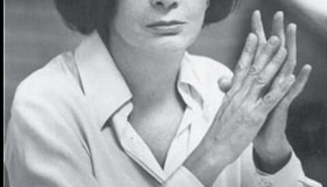 Las Invitadas: Elvira Orphee. Los ojos de la tigra