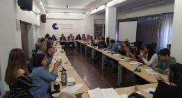 Por unanimidad la Universidad de Mar del Plata aprobó el uso del lenguaje inclusivo
