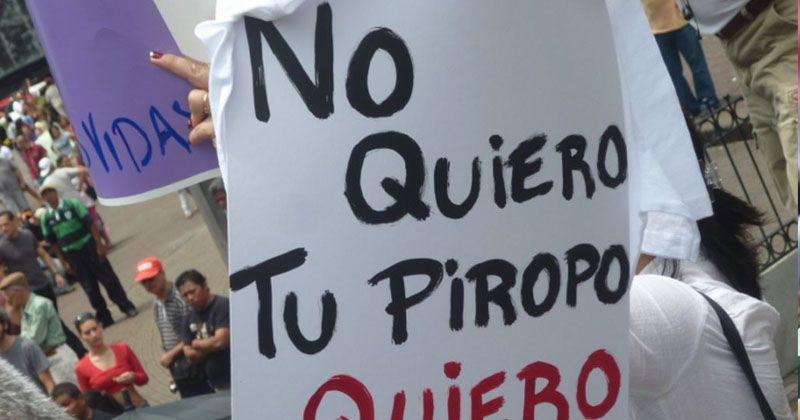 Dictaron la primera condena por acoso callejero en Río Negro