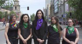 """Bárbara Sepúlveda: """"toda nuestra legislación debe ser revisada al alero de un nuevo pacto social con mujeres y LGBTIQ"""""""