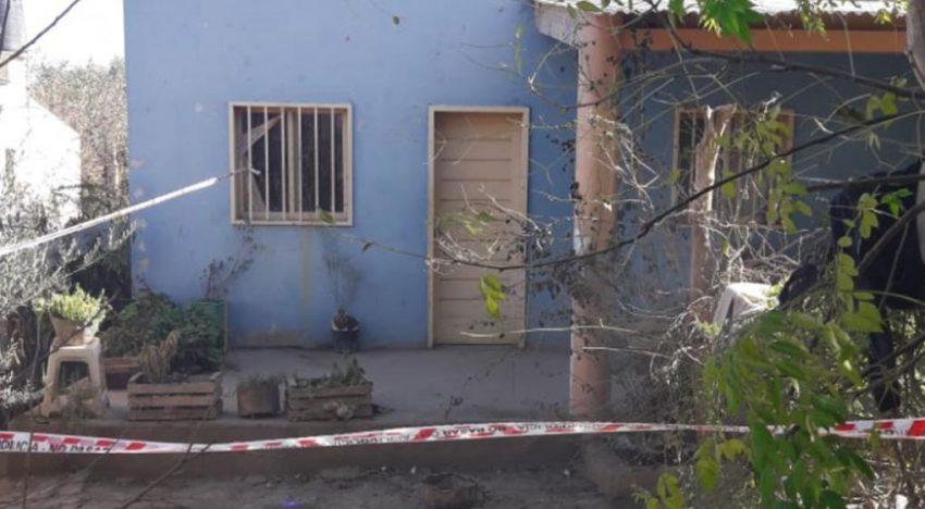 Perpetua por asesinar a su novia embarazada en Serrezuela