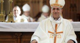 El Arzobispo Fernández defendió el Encuentro de Mujeres de La Plata