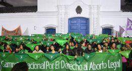 Referentes de programas de salud del país respaldan la actualización 2019 del protocolo de aborto no punible
