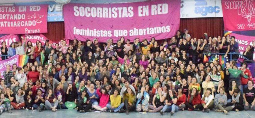 Compartimos comunicado de la Red de Socorristas tras la lo ocurrido con el protocolo de aborto no punible