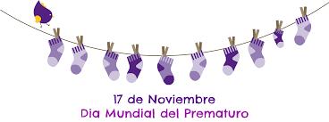 El Hospital de Río Cuarto invita a la celebración de la semana del Prematuro