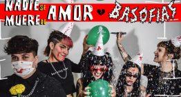 Nadie se muere de amor: el tema del grupo feminista Punk de Río Cuarto se estrena hoy en Spotify