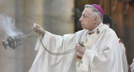 La conmovedora carta de un abuelo de niño trans, a Monseñor Héctor Aguer