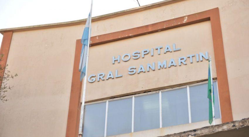 Una Mujer murió en el hospital en Los Hornos (La Plata) después de una aborto clandestino