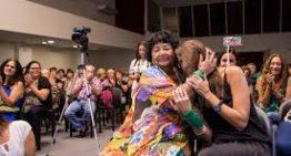 Dora Barrancos: Elizabeth será una excelente ministra