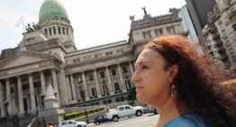 Justicia argentina rechaza identidad de femineidad travesti a un DNI