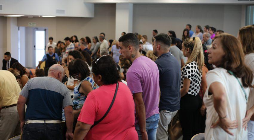 El crimen de Claudia Muñoz: 15 años por homicidio simple para el albañil Sergio Medina