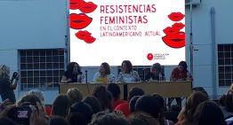 Resistir, re-existir: aportes sobre la situación de los feminismos latinoamericanos.