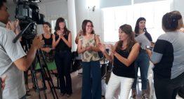 Río Cuarto. Multisectorial presentó un proyecto de Ordenanza para prohibir concursos de reinas de belleza.