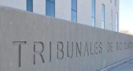 Río Cuarto. Tres jóvenes van a juicio por abusar de una chica de 14 años