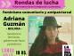 """Iniciamos HOY lunes las """"RONDAS DE LUCHA: hacer memoria en tiempos de cuarentena"""""""