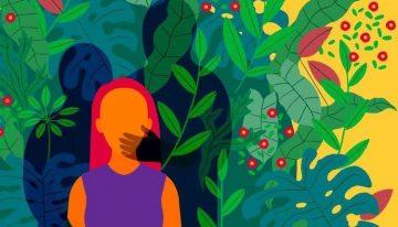La destrucción del medio ambiente y la violencia contras las mujeres, dos caras de una misma moneda