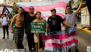 Refuerzan la asistencia alimentaria de personas travestis y trans frente a la emergencia sanitaria
