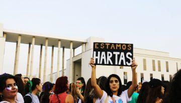 Femicidios en cuaretena: Tres femicidios confirmados en un día