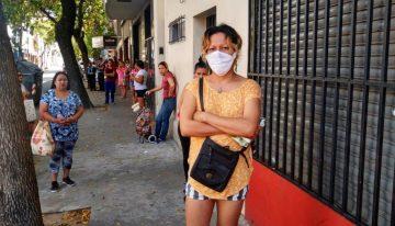 Travestis y trans en cuarentena: desalojos y emergencia habitacional