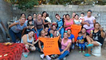 Solicitan donaciones para las Trabajadoras Sexuales Trans de Río Cuarto