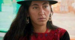Rondas de lucha: Adriana Guzmán. Bolivia. Feminismo comunitario y antipatriarcal